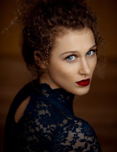 Judith - Saxophonistin & Model Leipzig: Shooting by Janinas Photography